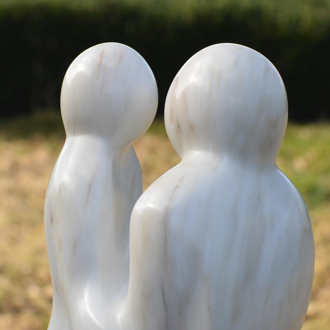 Beeldhouwwerken Figuratief